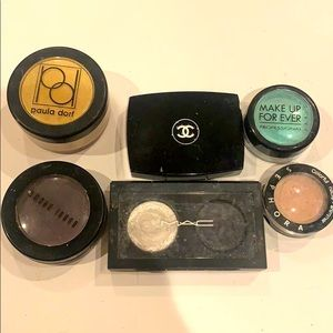 MAC Cosmetics, Chanel and more makeup